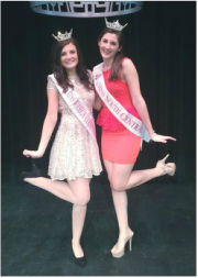 Miss Mankato Pageant
