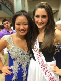 My First Miss Minnesota Week