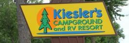 Kiesler's Campground