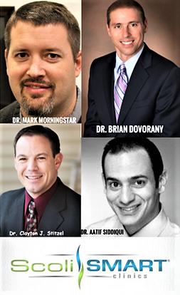 ScoliSMART doctors