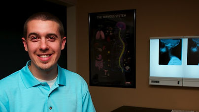 Dr. Nick Weddle - ScoliosisKC