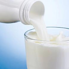 Milk  semi skimmed (2pt)