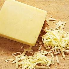 Mild cheddar (250g)
