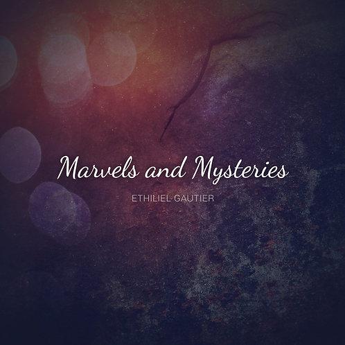 Marvels and Mysteries (numérique)