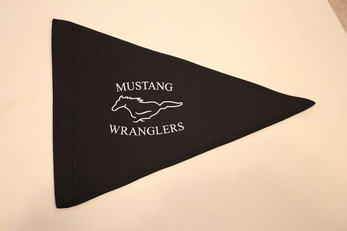 Wrangler Antenna Banner