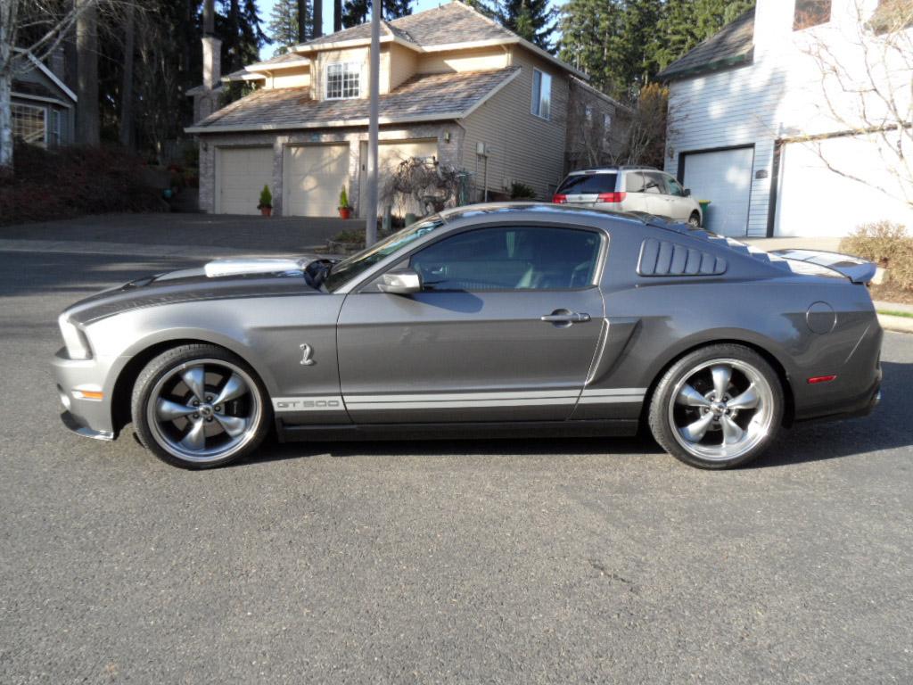 side shot of car 2