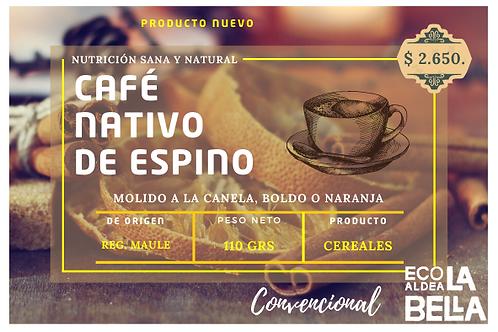 Café Nativo de Espino