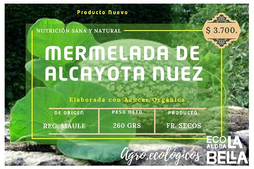 Mermelada de Alcayota