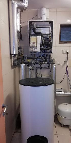 yenibosna doğalgaz tesisatçısı