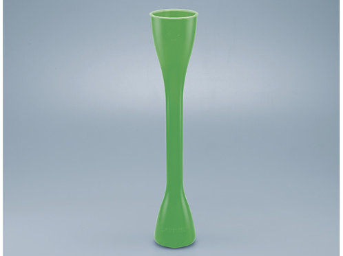 Hantelbecher div. Farben PE, 70 Stk., 0,5 l
