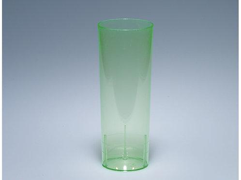 Longdrinkglas div. Farben PS, 600 Stk. 3 dl