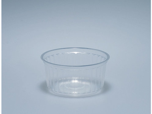 Saucenbecher PP, glasklar, 1000 Stk. 80 gr.
