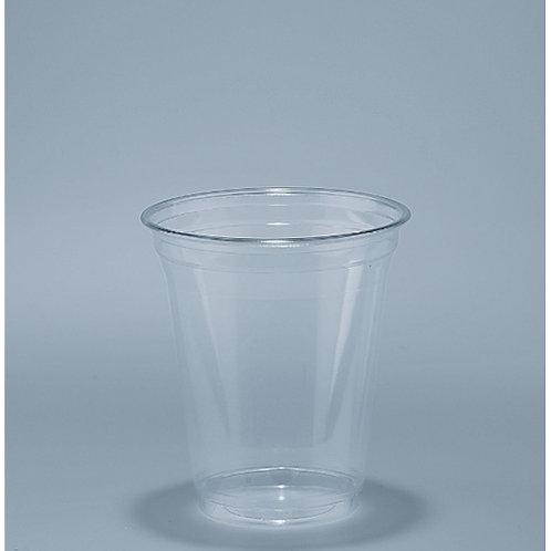 Trinkbecher PLA, transparent, 1200 Stk., 3dl