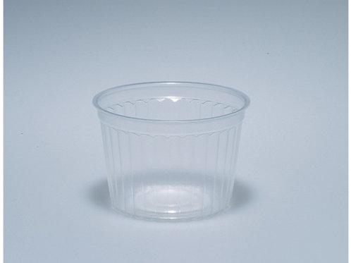 Saucenbecher PP, glasklar, 1000 Stk. 100 gr.
