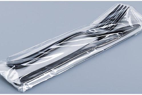 Besteck-Set PS, silber, 300 Stk. 19-20 cm, 3-teilig
