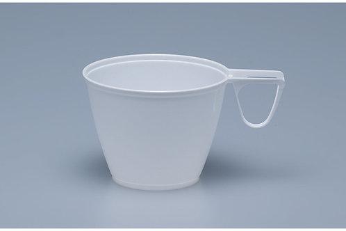 Kaffeetasse PS, weiss, 1000 Stk. 1,6dl