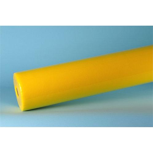 Tischtuchrolle Airlaid,gelb,120cmx50m