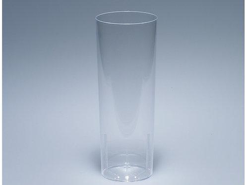 Longdrinkglas glasklar PS, 600 Stk. 3 dl