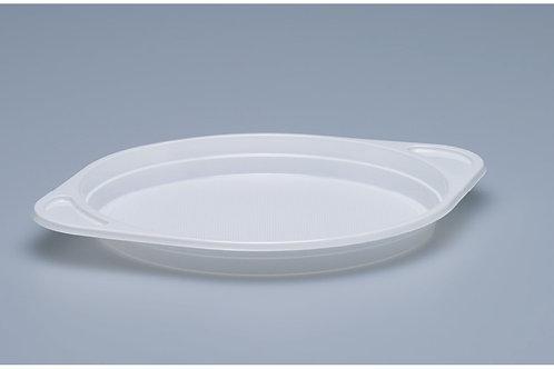 Teller und Deckel PS, weiss, 1000 Stk. 15.5 cm