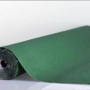 Tischtuchrollen,Kraft,Damast, 100cmx50m, tannengrün