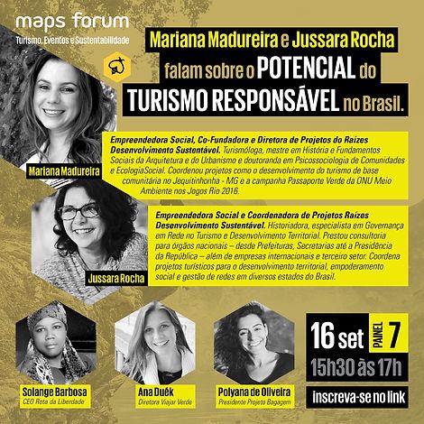 MAPS_Turismo Responsável-Mariana e Jussa