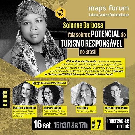 MAPS_Turismo Responsavel-Solange Barbosa