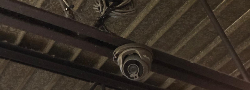 Black Dome Cameras - 4MP