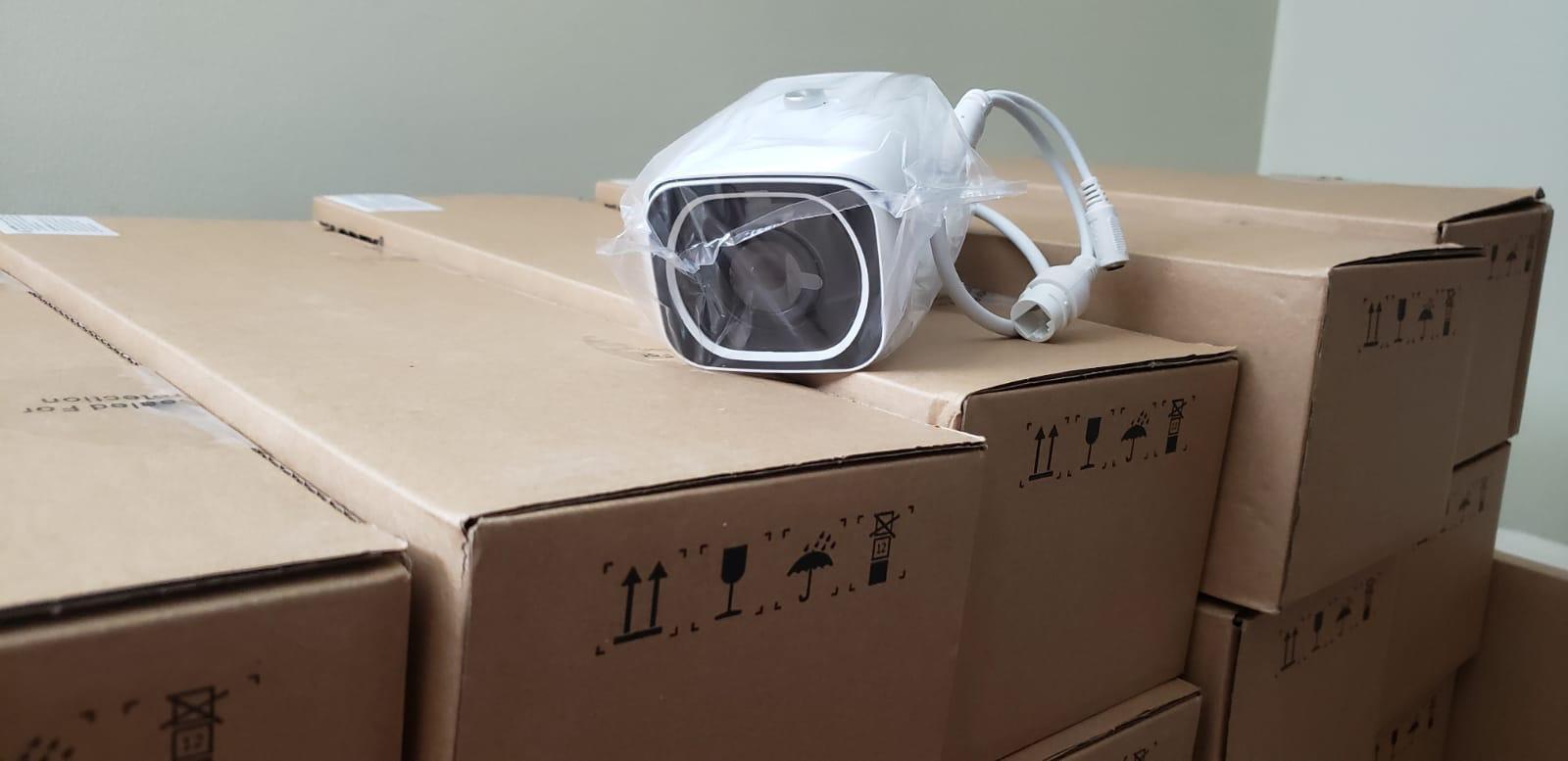 4K Security Cameras - Suppliers