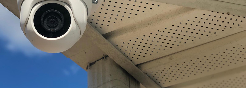 5MP Dome Security Cameras