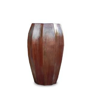 4205 Tall Starfruit Jar