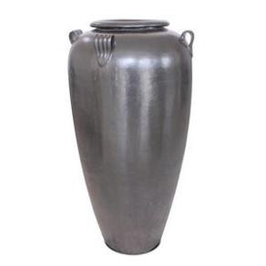 Temple Jar with Lugs