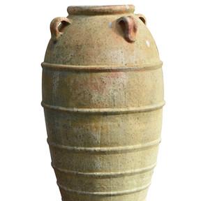 6214AP Kos Jar with Lugs