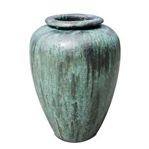 3797 Temple Jar No Lugs