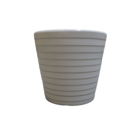 J103WH3 Venetian Cone White