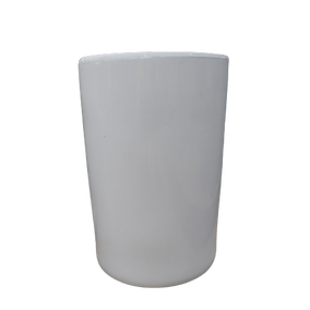 J1676WH2 Laine Cylinder White