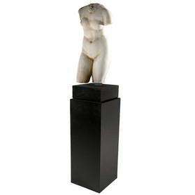 P2134 Andrea Female Torso on Pedestal