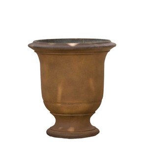 P6257 Anduze Smooth Urn Medium