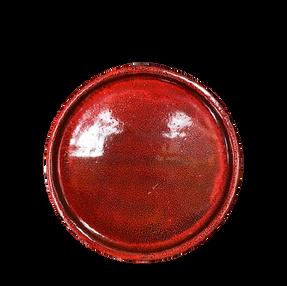 SRTR Round Saucer
