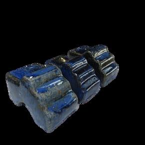 2040BC Pot Foot 3 Pack