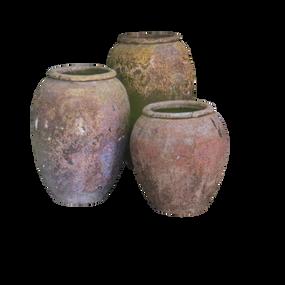 6802AH Water Jar