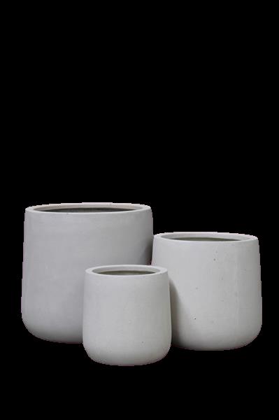 AP631 Cylinder White