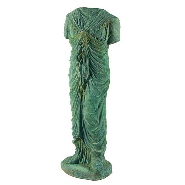 P6732 Diana Statue