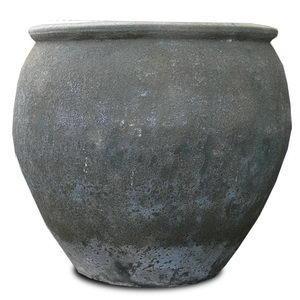 6845AV Opium Jar
