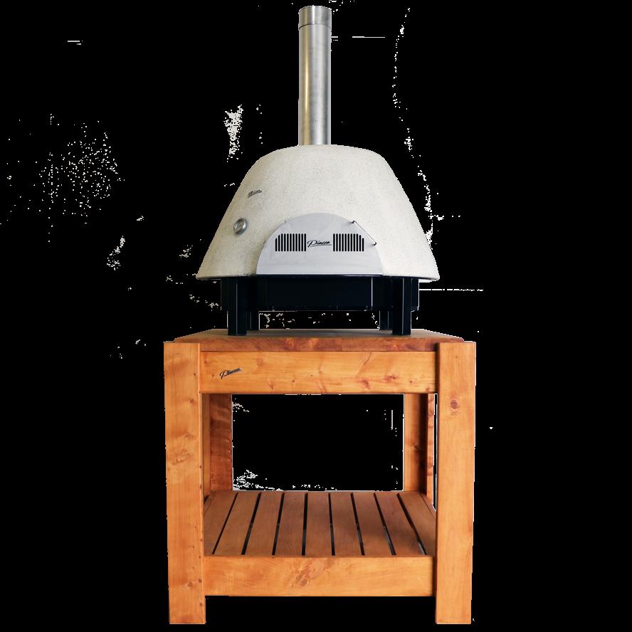 Gem Pizza Oven