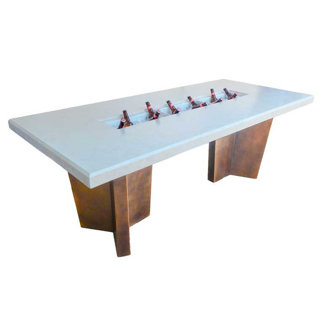 P2314/P2368 Hydra Kool Table with Y Base