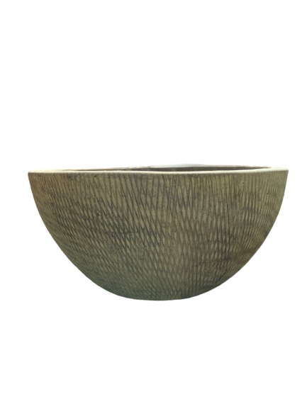 RL08 Scratch Bowl
