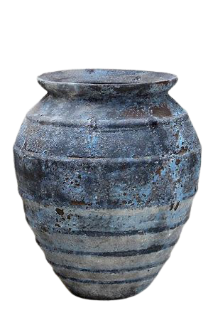 6803AV Beehive Jar