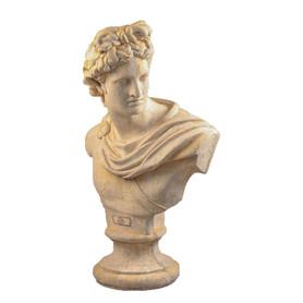P6701 Apollo Bust