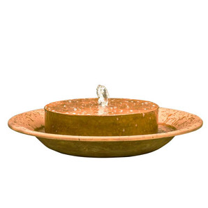 P2385 Millstone Fountain