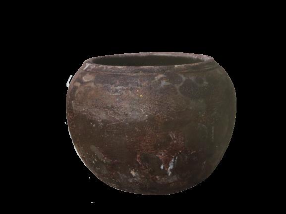 6844AH Stew Pot